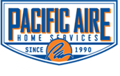 pacificaire Logo